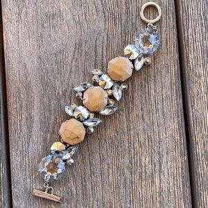 Givenchy costume jewelry bracelet